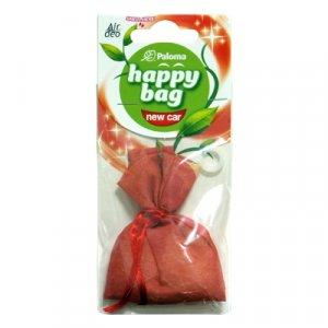 Illatosító Happy bag - new car