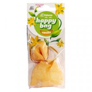 Illatosító Happy bag - vanília