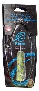 Illatosító prémium folyékony parfümmel - blue lagoon