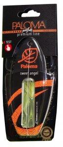 Illatosító prémium folyékony parfümmel - sweet angel
