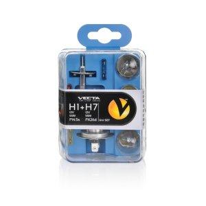 IZZÓKÉSZLET 12V H1-H7