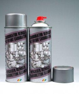 Karburátortisztító spray 400 ml (MOTIP)