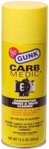 Karburátortisztító spray 538 g