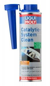 Katalizátor tisztító üzemanyag adalék - 300 ml