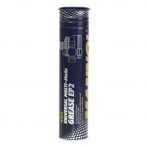 Kenőzsír grafitos 400 g EP2 (universal multi-mos2 8103)