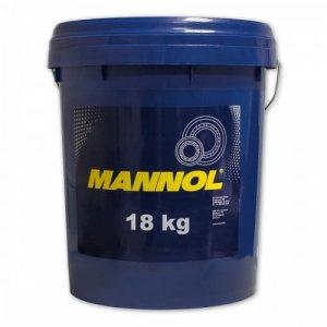 Kenőzsír lítiumos 18 kg (LI-EP low viscosity 9987)