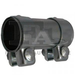Kipufogó toldócső 45x125  mm
