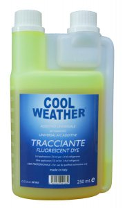 Klíma kontrasztanyag UV adalék 250 ml