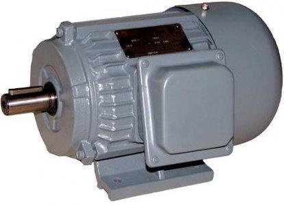 Kompresszor elektromos motor 5.5KW 7.5hp