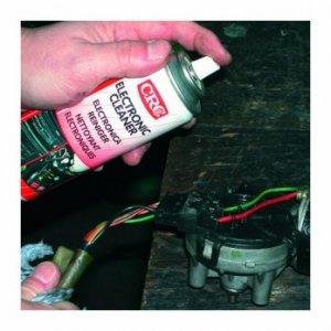 Kontakttisztító spray 200  ml