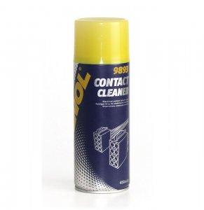 Kontakttisztító spray 450 ml (9893)