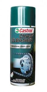 Lánctisztító spray 400 ml