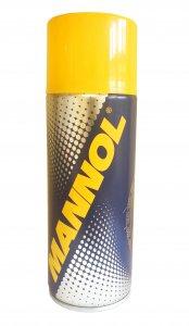 Lánctisztító spray 400 ml (7904)