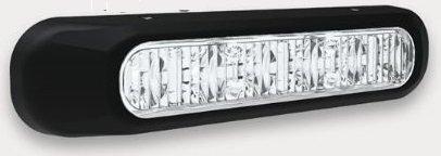 LED  lámpa (nappali fény)  6 LED