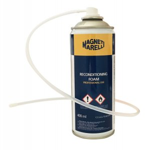 Légkonditisztító spray 400 ml hab