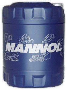 MANNOL 7809 SCOOTER 10W40 4T 20L MOTOROLAJ