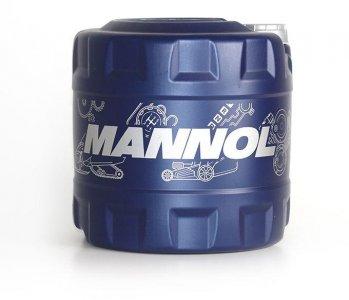 MANNOL CLASSIC 10W40 7L MOTOROLAJ