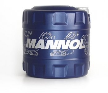 MANNOL DIESEL EXTRA 10W40 7L MOTOROLAJ