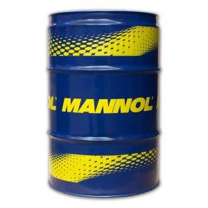 MANNOL HIDRAULIKA OLAJ ISO 100   60L HYDRO
