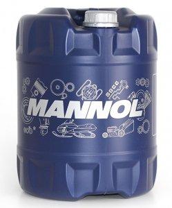 MANNOL HIDRAULIKA OLAJ ISO 22   10L HV 22 VISCOSITY INDEX 245