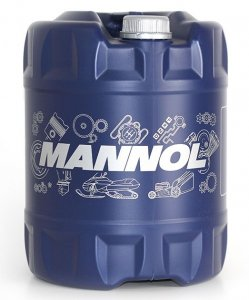 MANNOL HIDRAULIKA OLAJ ISO 22   10L HV 22 VISCOSITY INDEX 280