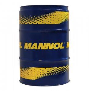 MANNOL HIDRAULIKA OLAJ ISO 22 208L HV 22 VISCOSITY INDEX 245