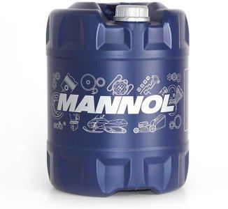 MANNOL HIDRAULIKA OLAJ ISO 22   20L HV 22 VISCOSITY INDEX 280