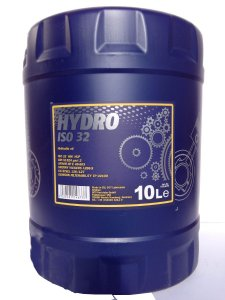 MANNOL HIDRAULIKA OLAJ ISO 32   10L HYDRO