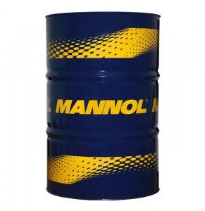 Mannol Hidraulika Olaj Iso 46   60L Hydro