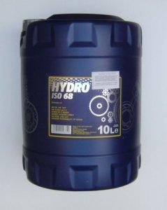 MANNOL HIDRAULIKA OLAJ ISO 68   10L HYDRO