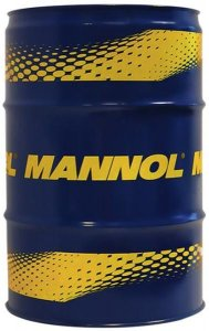 MANNOL HIDRAULIKA OLAJ ISO 68   60L HV 68