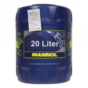 MANNOL KOMPRESSZOR OLAJ ISO 100   20L