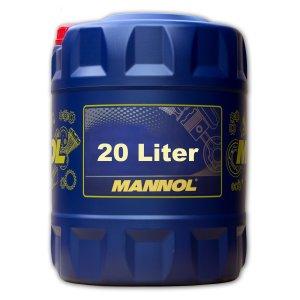 MANNOL KOMPRESSZOR OLAJ ISO 46   20L