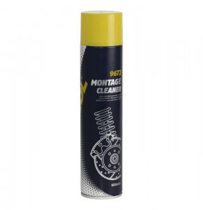 MANNOL Montage Cleaner - Féktisztító spray 600ml (9672)