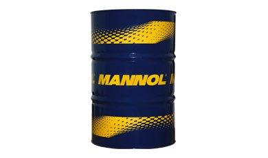 MANNOL MULTIFARM STOU 10W30 208L  MOTOROLAJ