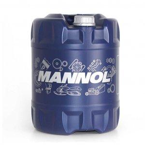 MANNOL MULTIFARM STOU 10W40 10L  MOTOROLAJ