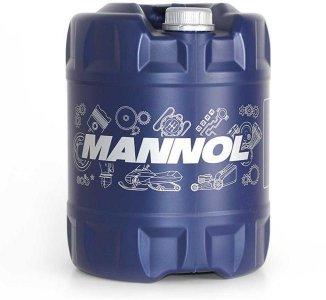 MANNOL MULTIFARM STOU 10W40 20L  MOTOROLAJ