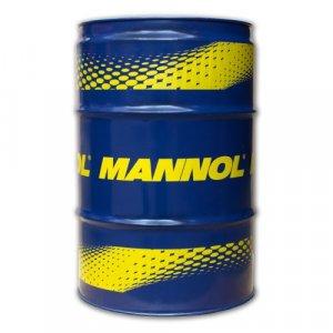 MANNOL OUTBOARD MARINE TC-W3 208L MOTOROLAJ