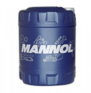 MANNOL OUTBOARD MARINE TC-W3 20L MOTOROLAJ