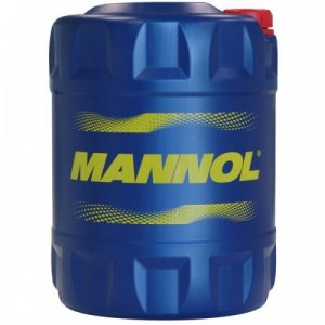 Mannol Shpd Ts-4 Extra 15W40 20L Motorolaj