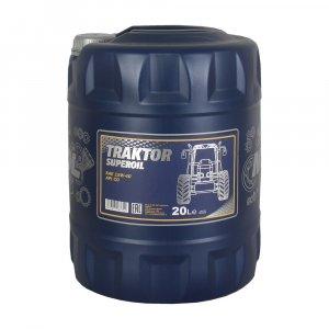 Mannol Traktor Superoil 15W40 20L Motorolaj