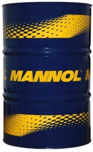 MANNOL TRAKTOR SUPEROIL 15W40 60L MOTOROLAJ