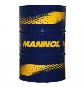 Mannol Uhpd Ts-7 Blue 10W40 208L Motorolaj