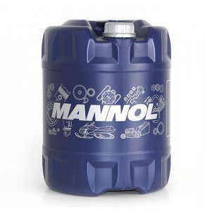 MANNOL VÁLTÓOLAJ 75W80   10L MTF-4