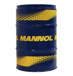 MANNOL VÁLTÓOLAJ 75W80   60L MTF-4