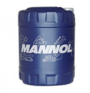MANNOL VÁLTÓOLAJ ATF   10L AG52 AUTOMATIC SPECIAL