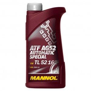 MANNOL VÁLTÓOLAJ ATF     1L AG52 AUTOMATIC SPECIAL