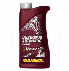Mannol Váltóolaj Atf     1L Dexron Iii Automatic Plus