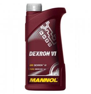 Mannol Váltóolaj Atf     1L Dexron Vi