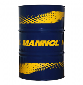 MANNOL VÁLTÓOLAJ ATF   60L AG60
